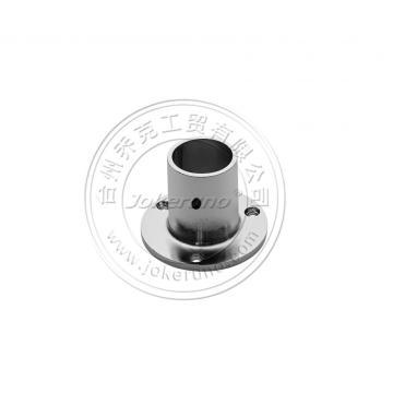 High flange for 25mm tube