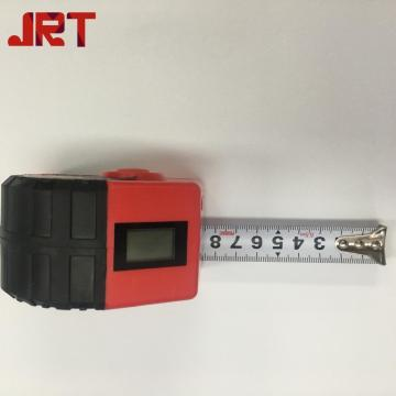 New design 2 in 1 Laser Measuring Tape