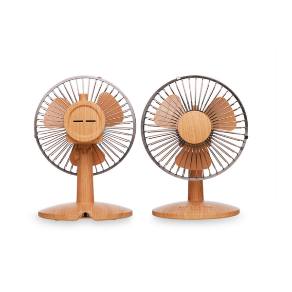 Rechargeable Computer USB Mini Fan