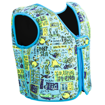 Seaskin Infant Children Life Jacket For Pool