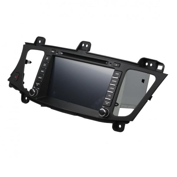 car audio dvd player for K7 Cadenza 2009-2012
