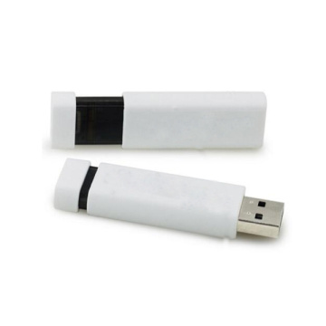 plastic usb flash drives with customized logo