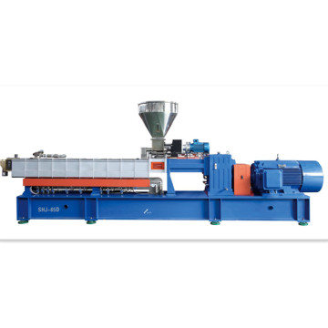 Plastic Parallel Twin Screw Extruder