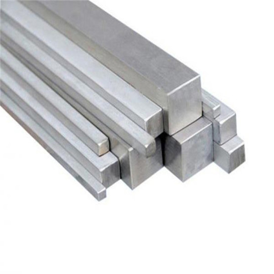 4140 cold drawn steel square bar