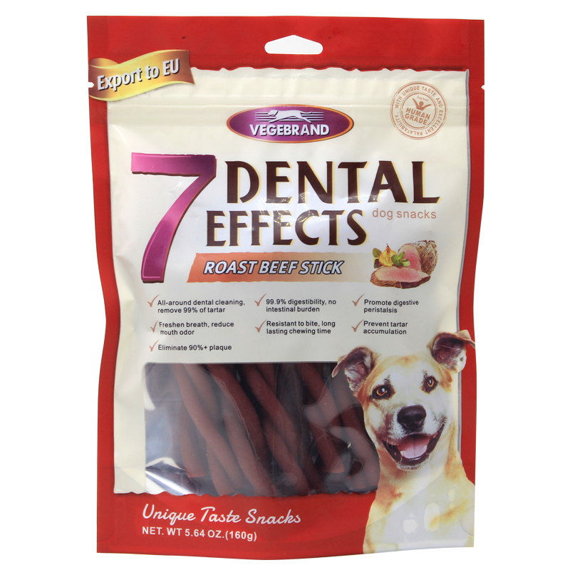 natural pet food