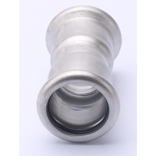 Stainless Steel Press Gas Pipe Fittings