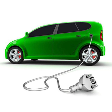 Safe Chemical Liquid for Lithium Battery Powered Car