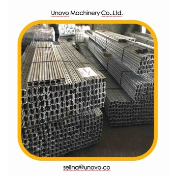 Electric Galvanized Strut C Channel steel