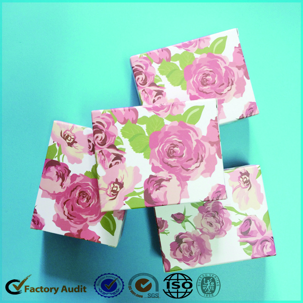 Soap Box Zenghui Paper Package Company 4 4