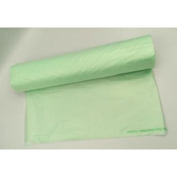 100% Biodegradable Garden Plastic Bags For Garbage