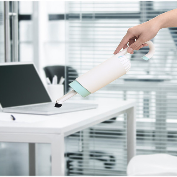 Handheld Wireless Mini Table Desk Vacuum Cleaner