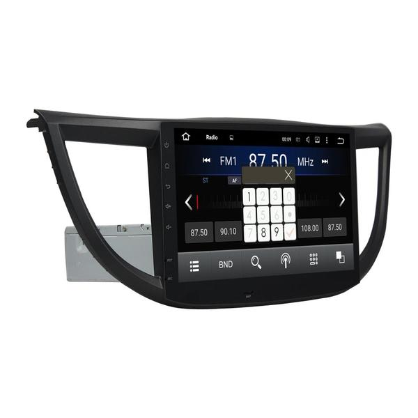 android 6.0 car DVD for Honda CRV 2012-2015