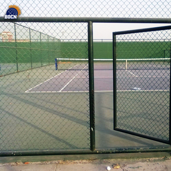 wire mesh fence metal fence