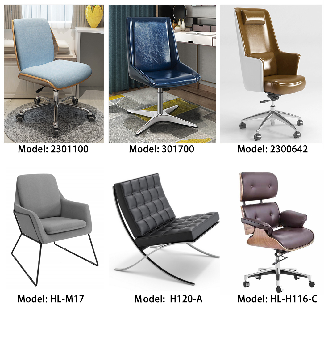 more leisure chair choice