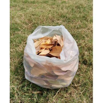 ASTM D6400 Compostable Garden Lawn Leaf Collection Bags
