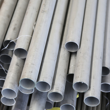 304L Stainless Steel Seamless AP Tube And Pipe