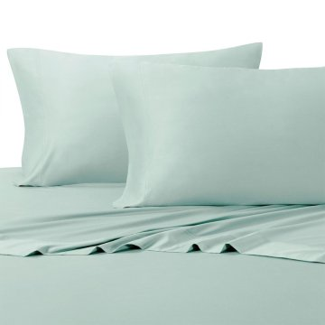 Microfiber Solid-color Bed Sheet  Polyester Bedding Sets