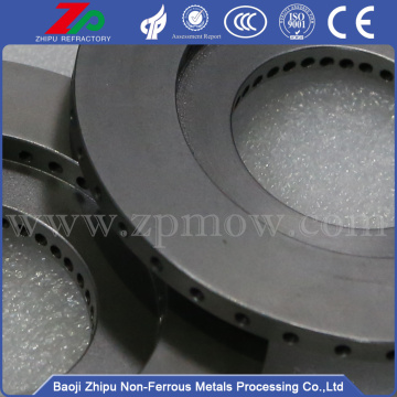 High quality welding neck stainless steel flange