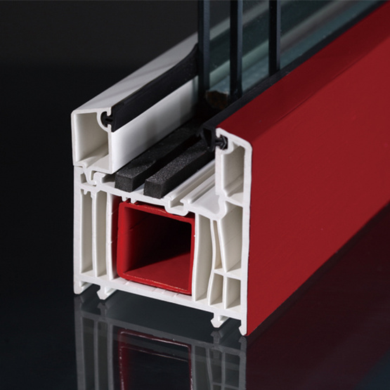 Pvc Profiles For uPVC Window