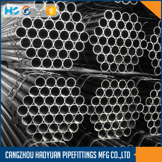 6Inch Cold Draw Carbon Steel Seamless Pipe