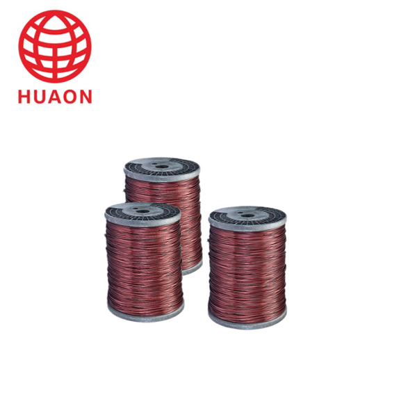 Enameled Aluminium Wire 2.65-6.00 mm