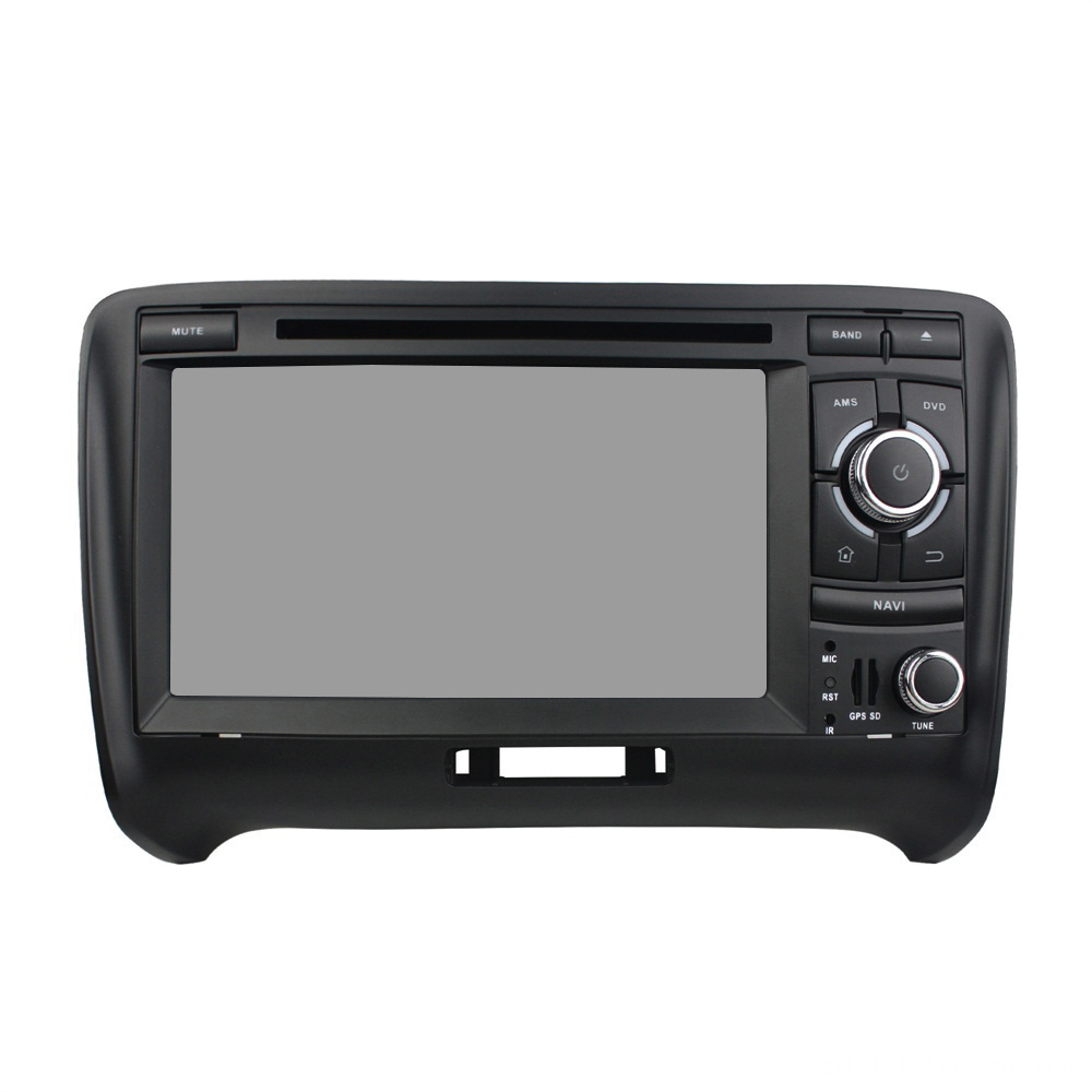 oem multimedia for Audi TT