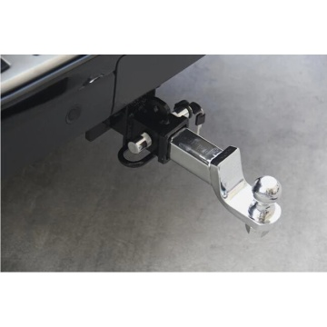 tow ball mount trailer hitch