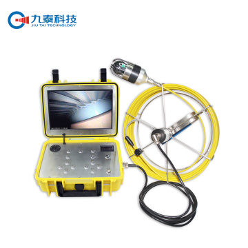 Industrial Video Sewer Drain Camera Pipe Inspection