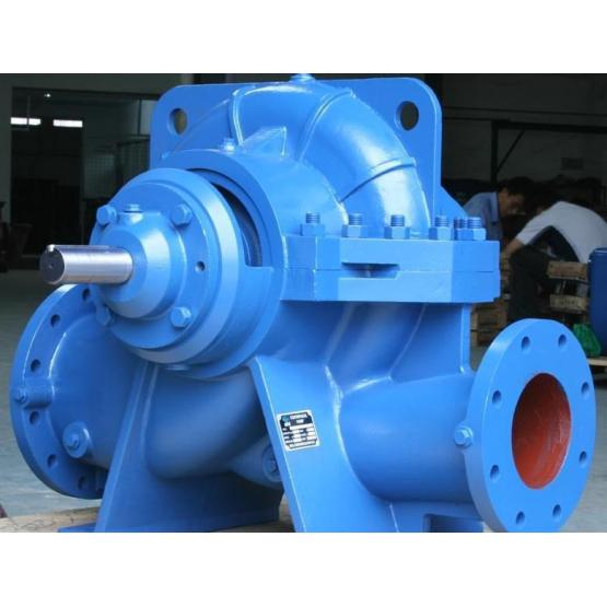 SH Double Suction Pump