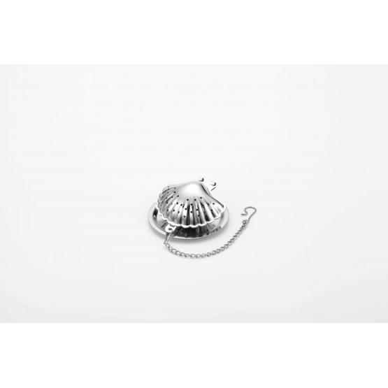 Stainless Steel Shell Tea Infuser