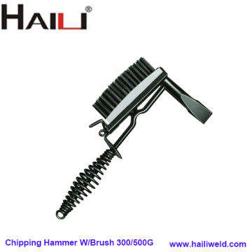 300G 500G Spring Chipping Hammer with Brush