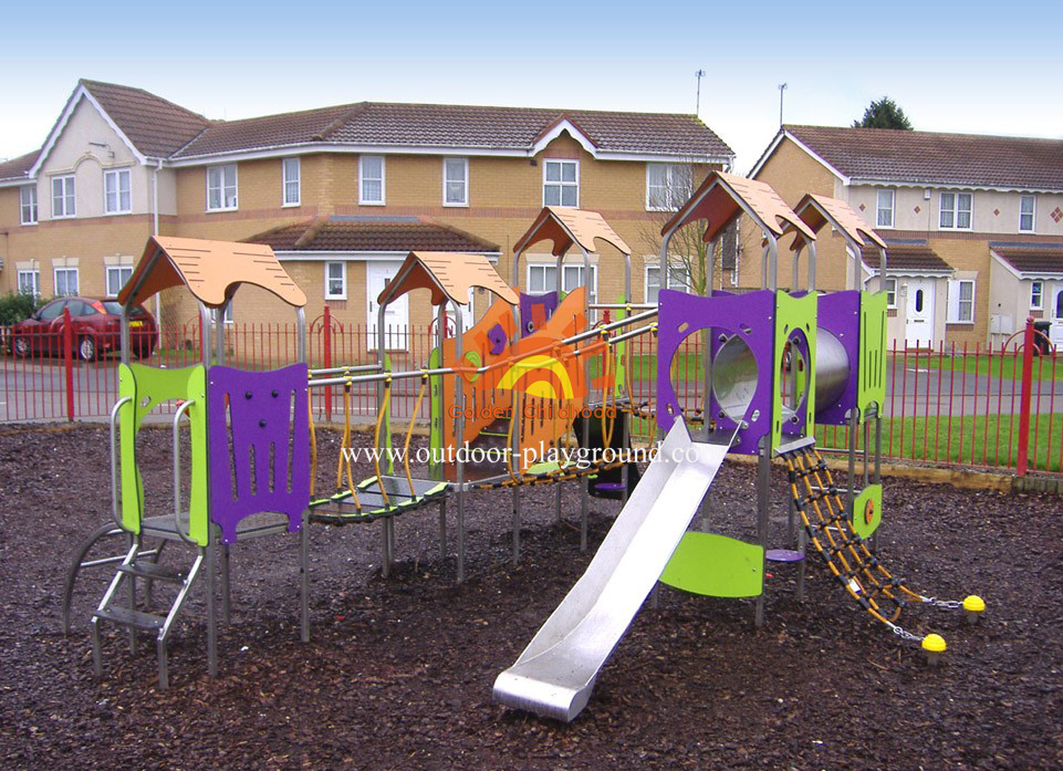backyard play structures for kids