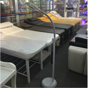 Beauty Salon  Portable Magnifying LED Floor Lamp
