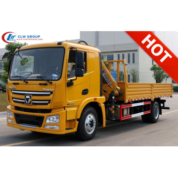 2019 New 3.2tons XCMG Crane Truck For Sale