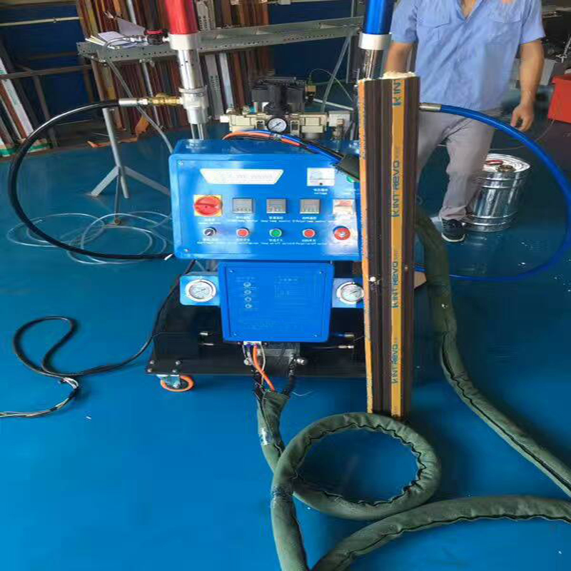 polyurethane spray machine sale
