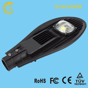High Brightness Power Saving led street lamp bulbs