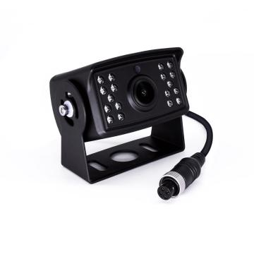 Wired AHD Backup Camera with Monitor