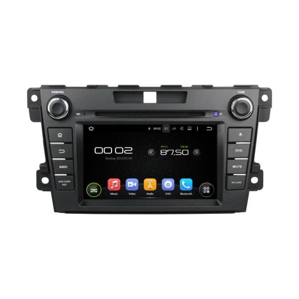 OEM Android 7 inch car dvd player for Mazda CX-7