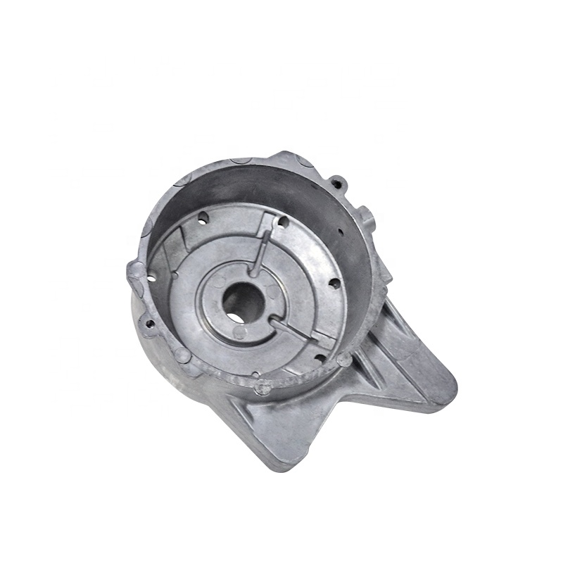 12 Years Factory Custom Aluminium Die Casting 4
