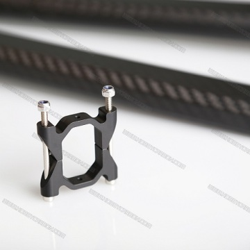 30mm OD Aluminum Tube Clamp for Multicopter/Clip