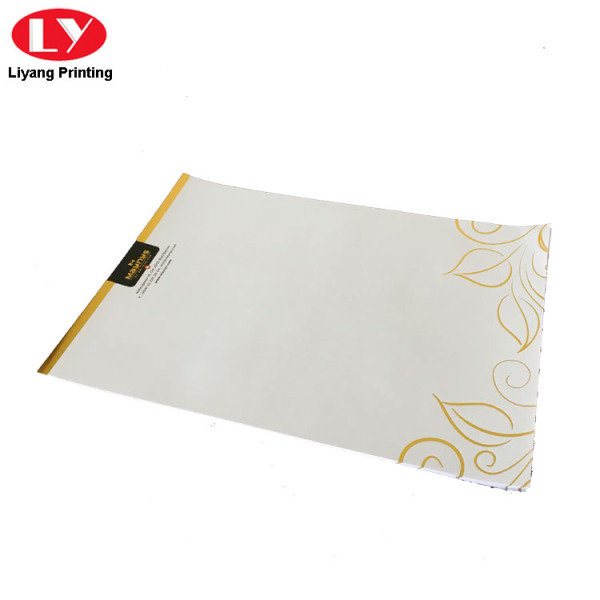 Stationery A4 Letterhead Paper Printing