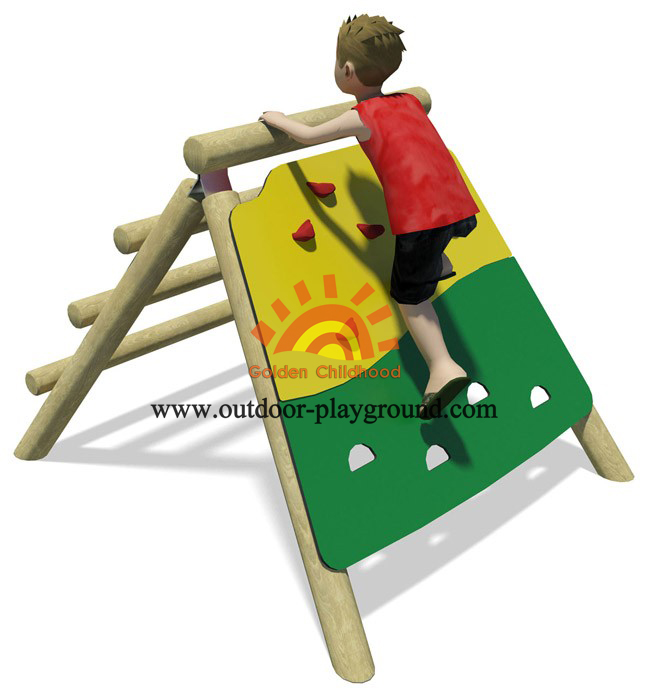 climber playground for children