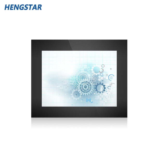 19 Inch IP65 PCAP Touch  Display