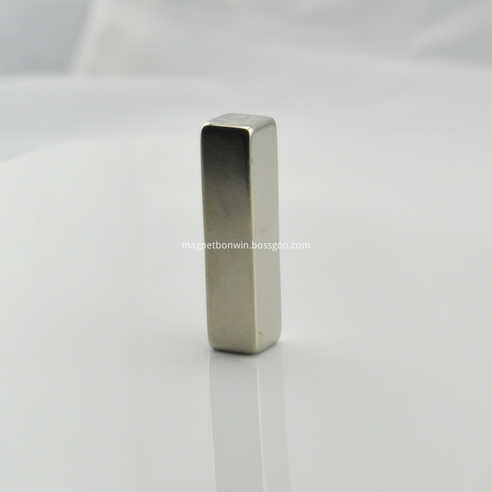 ndfeb bar magnet