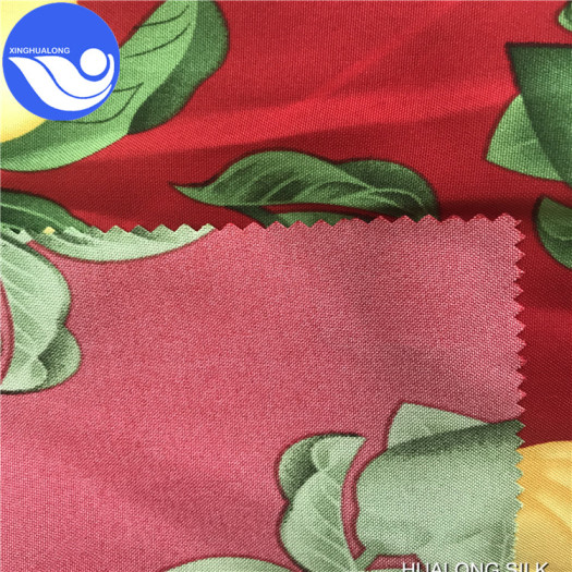 100% polyester mini matt fabric from direct factory