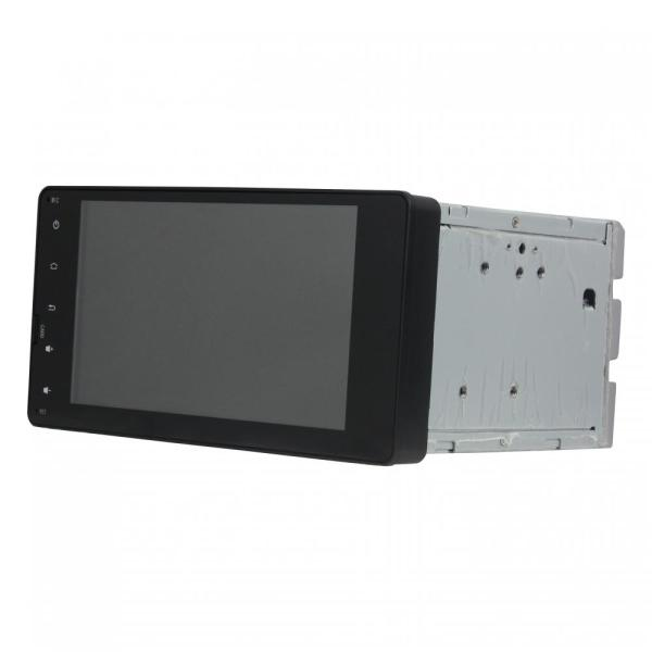 automotive dvd player for Outlander 2014 deckless