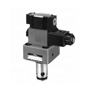 Yuken Series LDS Type Directional Controlled Logic Valve