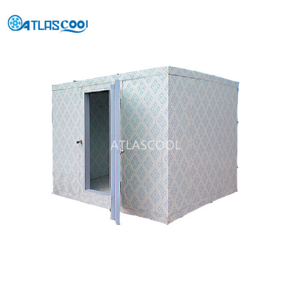 Mobile Portable Walk in Cold Room Storage