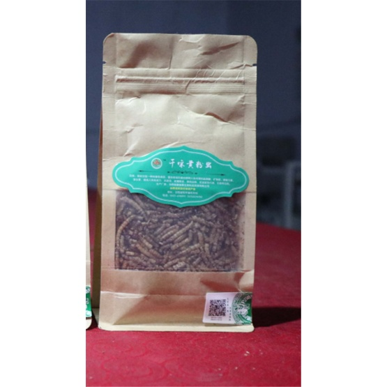 Tenebrio Molitor Pet Food