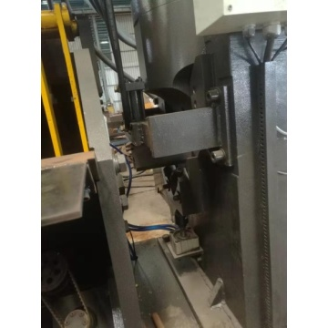 CNC Punching Marking Shearing Line for Angles